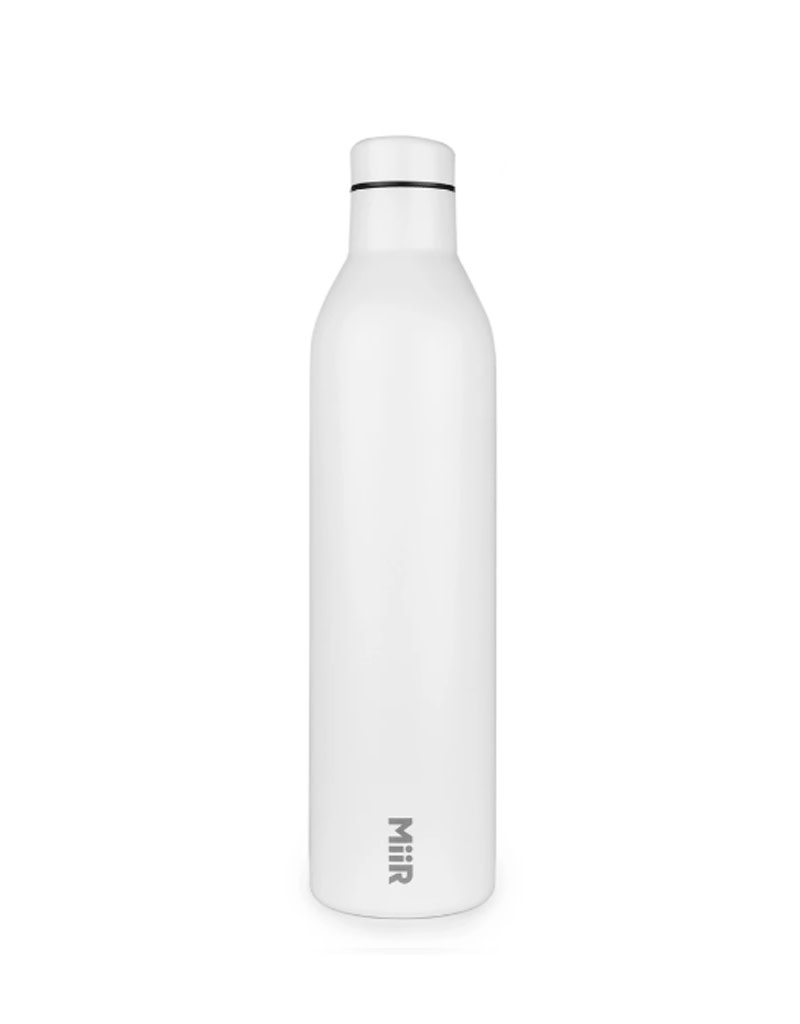MiiR Wine Bottle 750ml White