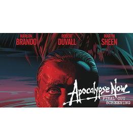 Apocalypse Now: Final Cut Tickets