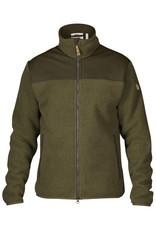 Fjällräven Forest Fleece Jacket Tarmac