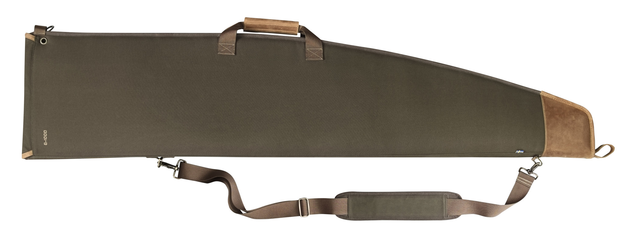 Fjällräven Rifle Case Dark Olive