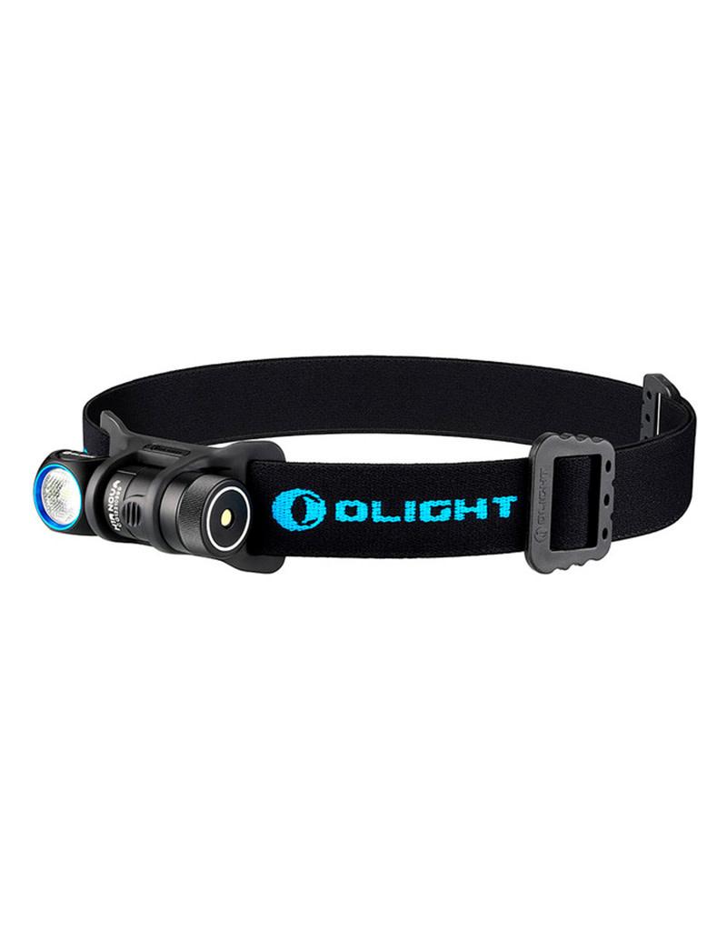 Olight H1R Nova CW 600 lumen, 72m Throw - Cool White
