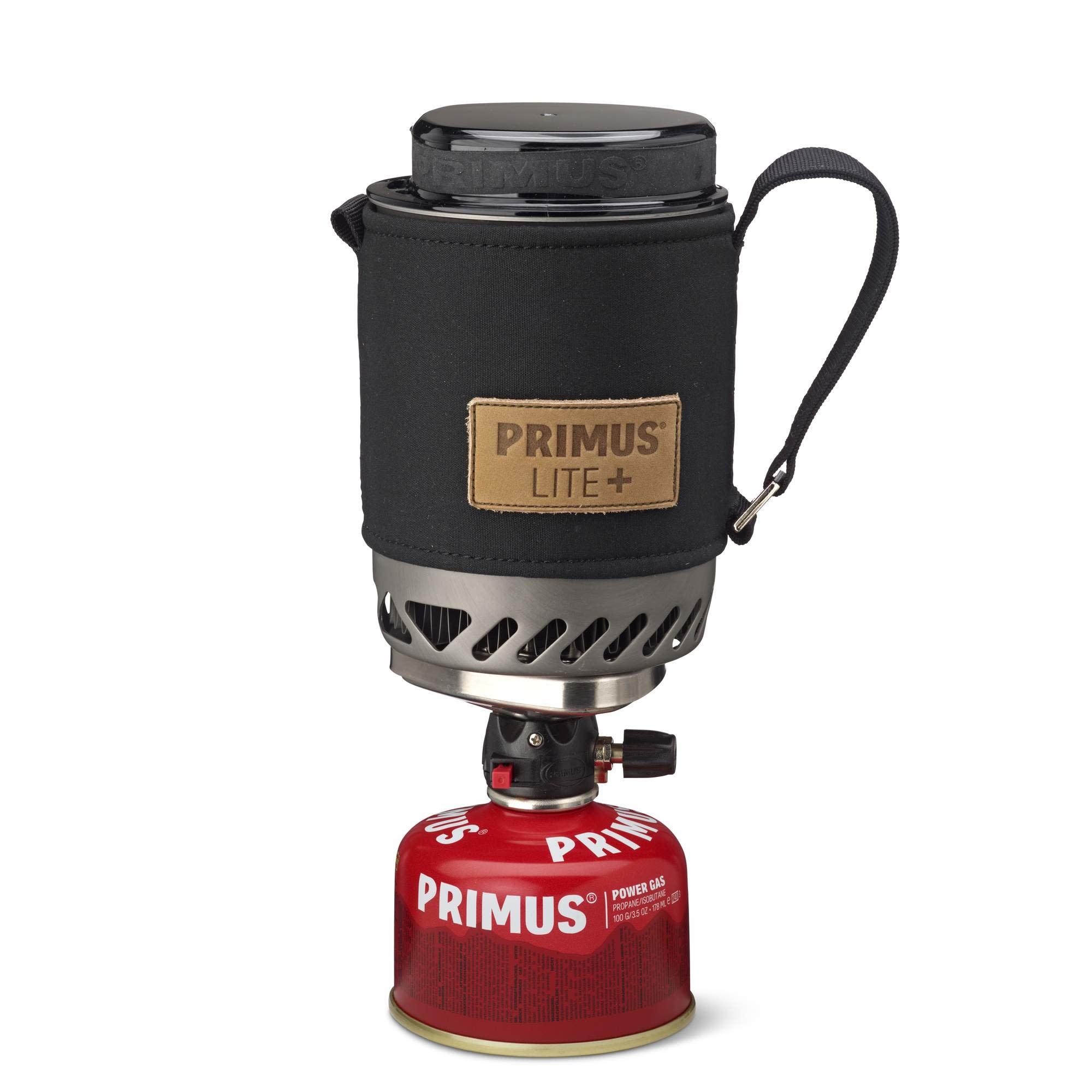 Primus Lite Plus Piezo Black