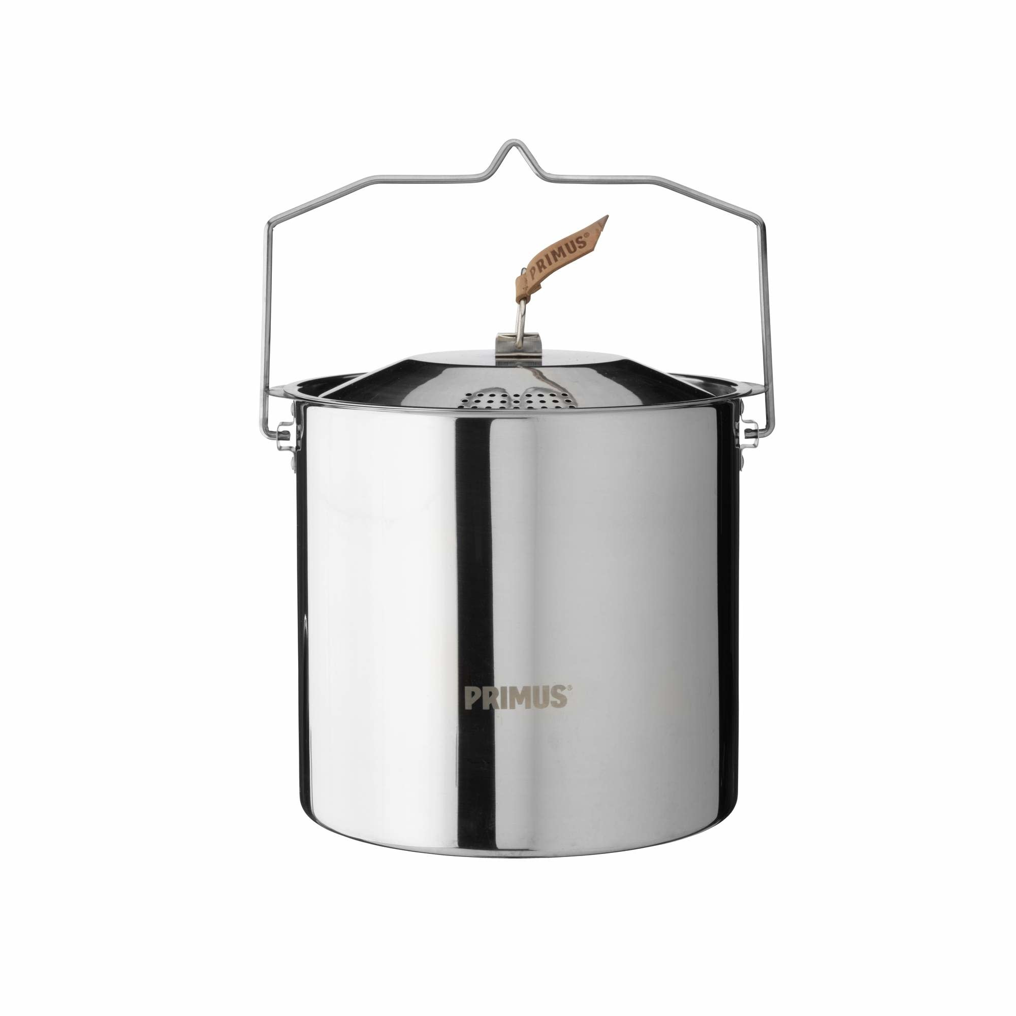 Primus CampFire Pot Stainless Steel - 5L