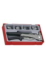 Teng Tools Rivet Gun Set 81 Pieces  TT Tray