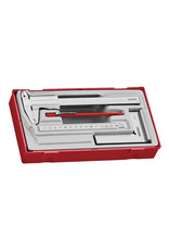 Teng Tools Measuring Set B 4 Pieces