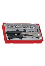 Teng Tools Nutsert Gun Set 81 Pieces TT Tray