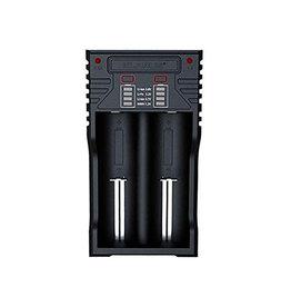 Klarus Battery Charger 18650 K2 Model