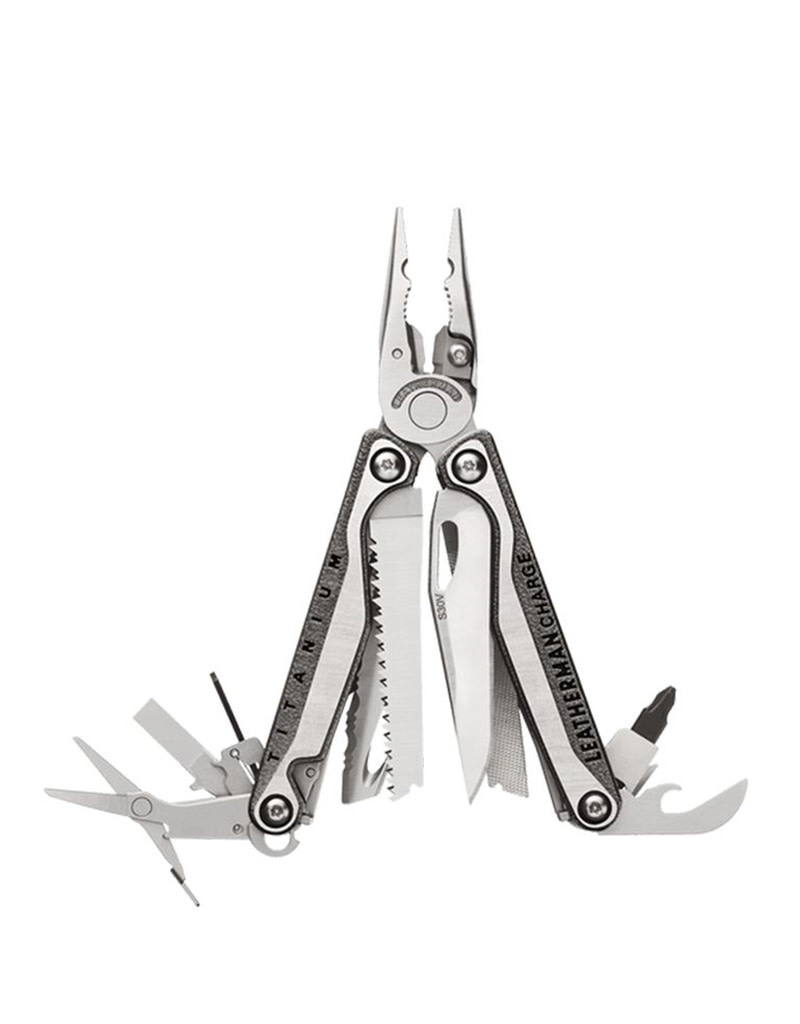 Leatherman Charge TTI Blister