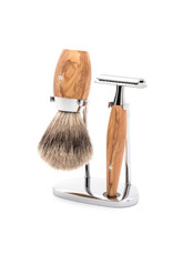 Mühle Shaving Set Kosmo 3 piece Fine