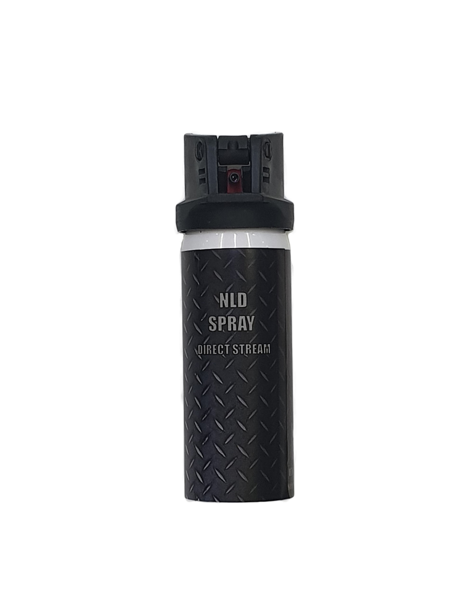 NLD 60ml Pepper Spray Black