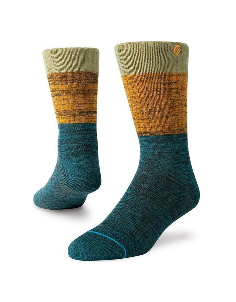Stance Perrine Outdoor Green
