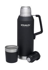 Stanley Master Vacuum Bottle 1.3L Black