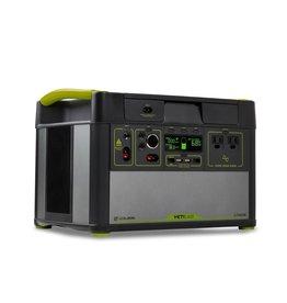 Goal Zero yeti lithium 1400 generator