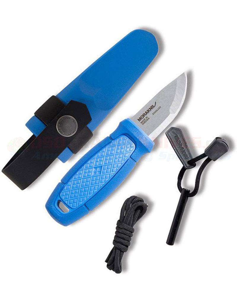 Morakniv Eldris Neck Knife - Blue