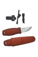 Morakniv Eldris Knife - Red