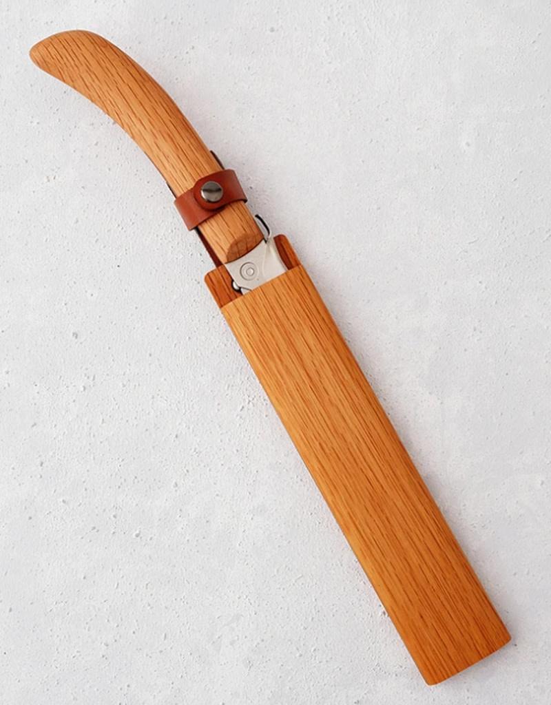 Akagashi Pruning Saw (210mm) (Limited Edition)