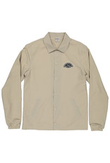 Frontier Provisions Veld Windbreaker Sand