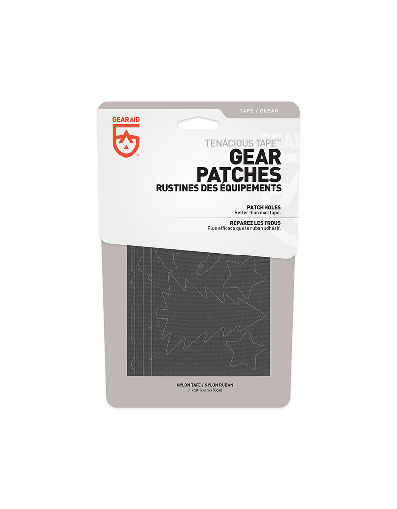 Gear Aid Tenacious Tape Gear Patches Wildlife Patches