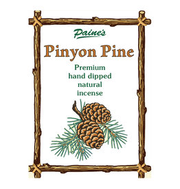 Paine Products Pinyon Pine Incense Sticks