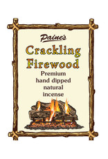 Paine Products Cracklin Firewood Incense Sticks