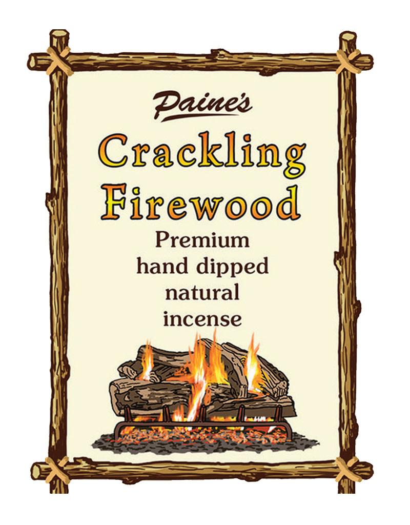 Paine Products Cracklin Firewood Sticks