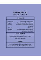 Father Coffee Duromina #2, Agaro, Ethiopia
