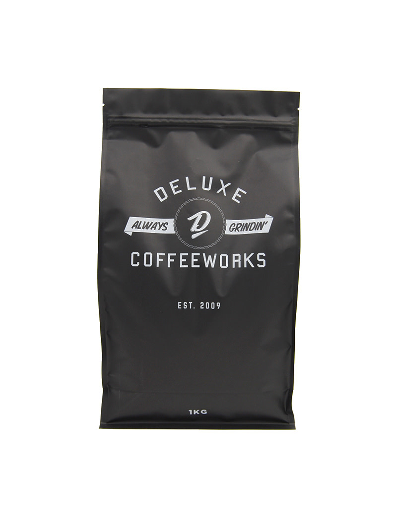 Deluxe Coffeeworks House Blend