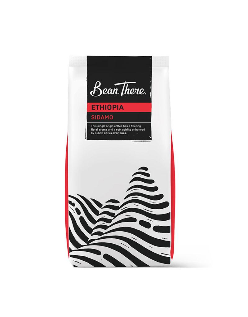 Bean There Coffee Ethiopia Coffee