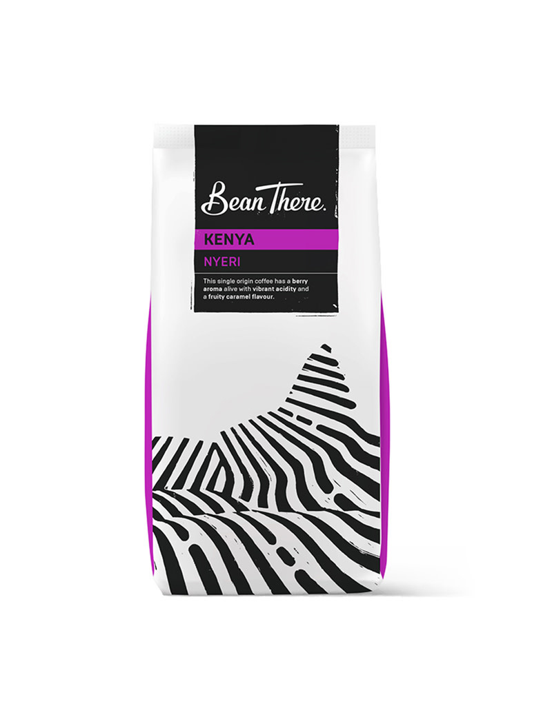 Bean There Coffee Kenya Coffee