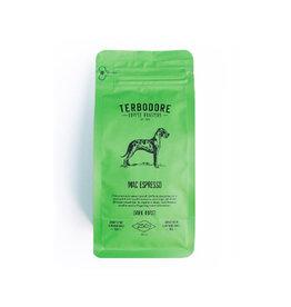 Terbodore Coffee Roasters Mac Espresso - Dark Roast
