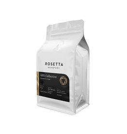 Rosetta Roastery APU Collective, Peru