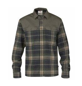 Granit Shirt M-Tarmac-XXXL