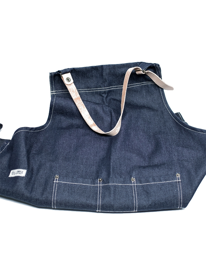 Real + Simple Apron