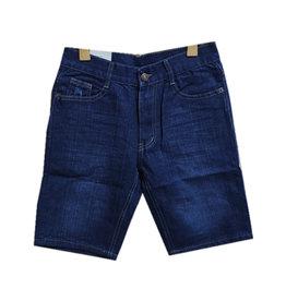 Selvedge Denim Shorts