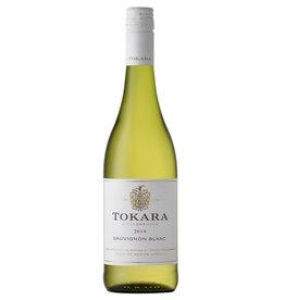 Tokara Sauvignon Blanc 2019
