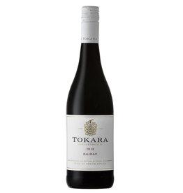 Tokara Shiraz 2018