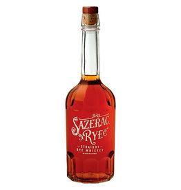 Sazerac Straight Rye 750ml