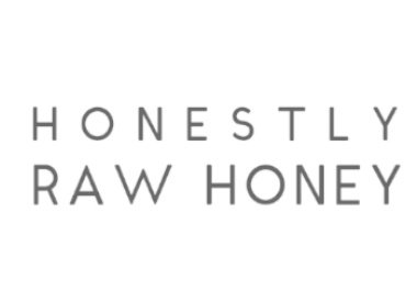 Honestly Raw Honey