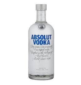 Absolut Vodka 750ml