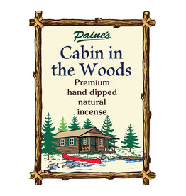 Paine Products Cabin in the Woods Sticks