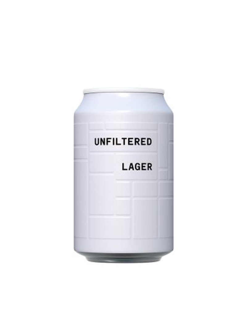 And Union Unfiltered Can 330ml
