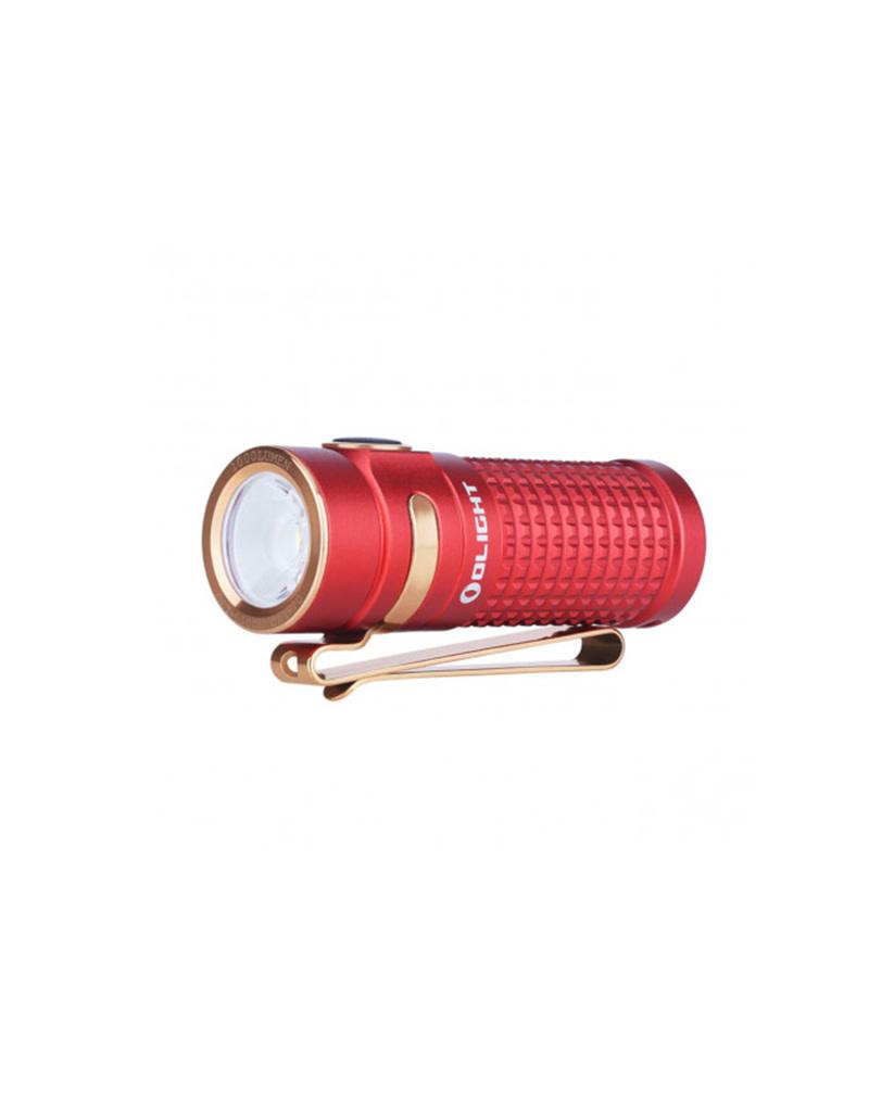 Olight S1R Baton II Red