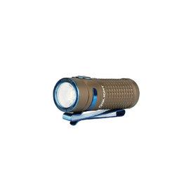 Olight S1R Baton II Tan