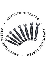 Birzman Combination Fixed Spanner - Set of 8 - Adventure Tested