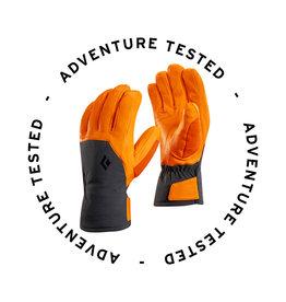 Adventure Tested Black Diamond Legend Gloves XL - Adventure Tested