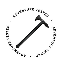 Cold Steel Trench Hawk - Adventure Tested