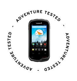 Garmin Monterra - Adventure Tested