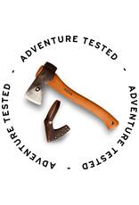 Wetterlings Hunter's Hatchet #115 - Adventure Tested