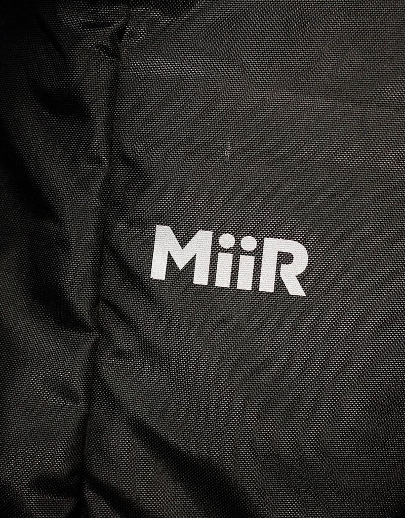 MiiR Commuter 25L Black - Adventure Tested