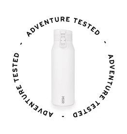 MiiR VI Howler White - 946ml (32oz) - Adventure Tested